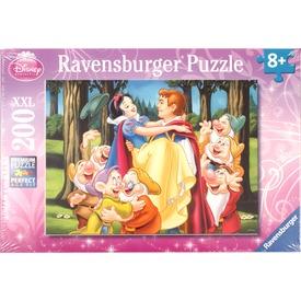 Hófehérke és a hét törpe 200 darabos puzzle Itt egy ajánlat található, a bővebben gombra kattintva, további információkat talál a termékről.