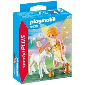 Playmobil Naptündér egyszarvúval 9438
