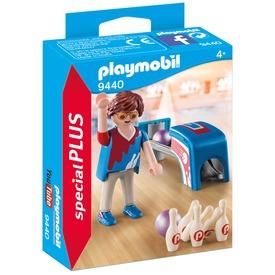 Playmobil Bowling játékos 9440