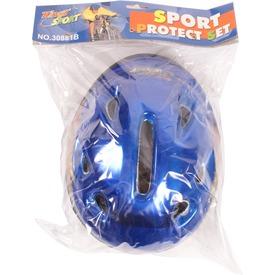 Kings Sport bukósisak - kék Itt egy ajánlat található, a bővebben gombra kattintva, további információkat talál a termékről.