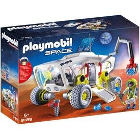 Playmobil Marsjáró 9489