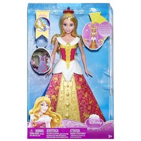 Disney hercegnők Csipkerózsika baba mágikus ruhában - 30 cm Itt egy ajánlat található, a bővebben gombra kattintva, további információkat talál a termékről.