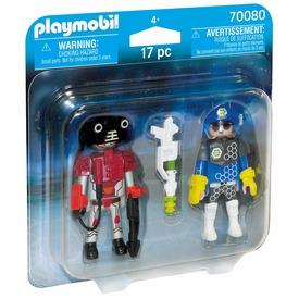 Play. Duo Pack rendőr és tolvaj