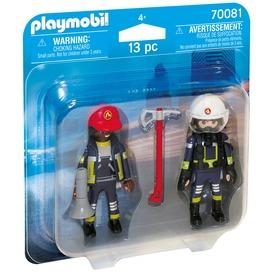 Play. Duo Pack tűzoltók
