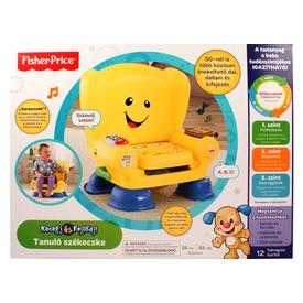 Fisher-Price tanuló székecske Itt egy ajánlat található, a bővebben gombra kattintva, további információkat talál a termékről.
