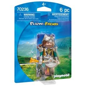 Playmobil Farkas harcos 70236