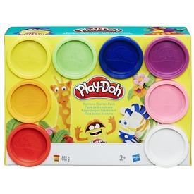 Play-Doh szivárvány gyurma kezdőkészlet Itt egy ajánlat található, a bővebben gombra kattintva, további információkat talál a termékről.