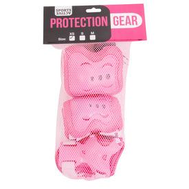 Sport védőfelszerelés lányoknak - többféle Itt egy ajánlat található, a bővebben gombra kattintva, további információkat talál a termékről.