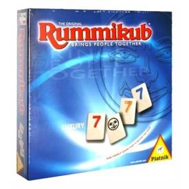 Rummikub Luxury kiadás  Itt egy ajánlat található, a bővebben gombra kattintva, további információkat talál a termékről.