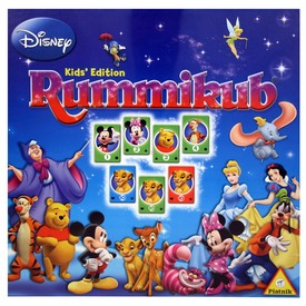 Rummikub Disney Junior