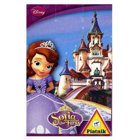Szófia hercegnő kártyajáték Itt egy ajánlat található, a bővebben gombra kattintva, további információkat talál a termékről.