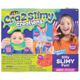 Cra-Z-Slimy óriás zselé gyár készlet