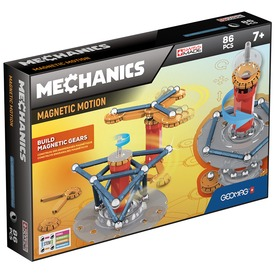 Mechanics Magnetic Motion 86 db