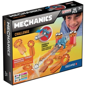 Mechanics Challange 95 db