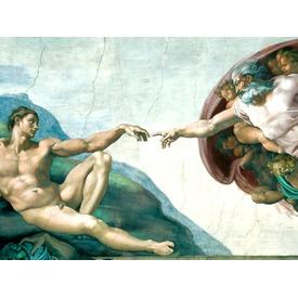 Michelangelo: A teremtés 1000 darabos puzzle