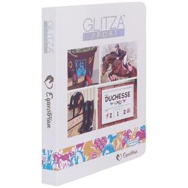 Glitza deluxe szett - lovas sport