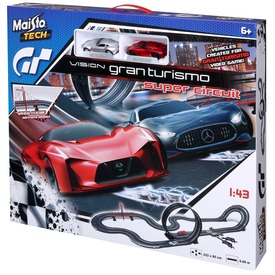 Maisto Tech 1:43 Vision GT super autópálya