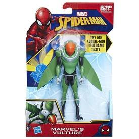 Pókember figura kiegészítőkkel - 15 cm, többféle