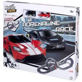 Maisto Tech 1 /43 Adrenalin verseny autópálya
