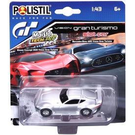 Maisto Tech 1 /43 Vision GT autó