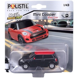 Maisto Tech 1 /43 2016 Mini John Cooper Works autó