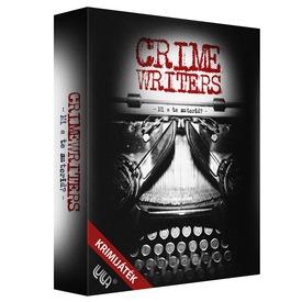 Crime Writers krimijáték Itt egy ajánlat található, a bővebben gombra kattintva, további információkat talál a termékről.