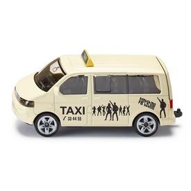 Siku: Volkswagen Transporter taxi busz 1:55 - 1360 Itt egy ajánlat található, a bővebben gombra kattintva, további információkat talál a termékről.