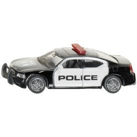 Siku: amerikai rendőrautó 1:55 Itt egy ajánlat található, a bővebben gombra kattintva, további információkat talál a termékről.