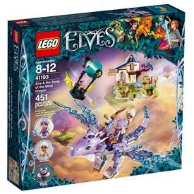 LEGO Elves 41193 Aira és a szélsárkány dala Itt egy ajánlat található, a bővebben gombra kattintva, további információkat talál a termékről.