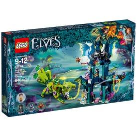 LEGO Elves 41194 Noctura tornya és a földróka megmentése Itt egy ajánlat található, a bővebben gombra kattintva, további információkat talál a termékről.