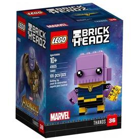 LEGO BrickHeadz 41605 Thanos V29
