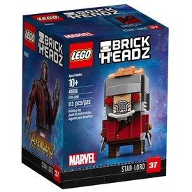 LEGO BrickHeadz 41606 Star-Lord V29
