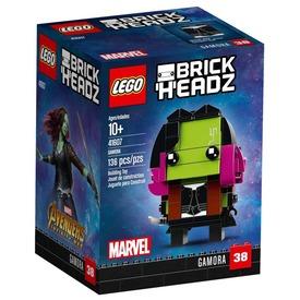 LEGO BrickHeadz 41607 Gamora V29