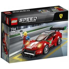 """LEGO Speed Champions 75886 Ferrari 488 GT3 """"Scuderia Corsa"""" Itt egy ajánlat található, a bővebben gombra kattintva, további információkat talál a termékről."""