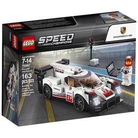 LEGO Speed Champions 75887 Porsche 919 Hybrid Itt egy ajánlat található, a bővebben gombra kattintva, további információkat talál a termékről.