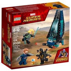 LEGO Super Heroes 76101 CONF Avengers Bad Guy Dropship