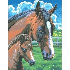 Ló és csikó kifestő számok szerint Itt egy ajánlat található, a bővebben gombra kattintva, további információkat talál a termékről.