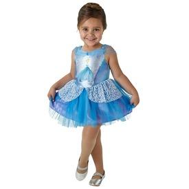 Hamupipőke balerina jelmez - 116 cm