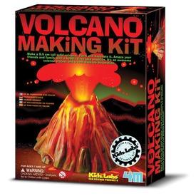 4M vulkán készítő készlet
