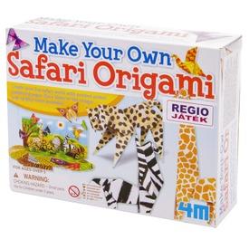 4M szafari origami készlet Itt egy ajánlat található, a bővebben gombra kattintva, további információkat talál a termékről.