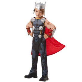 Bosszúállók Thor jelmez - 132 cm