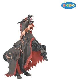 Papo sötétség hercegének lova 38915