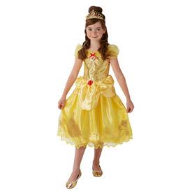 Belle hercegnő jelmez - 116 cm