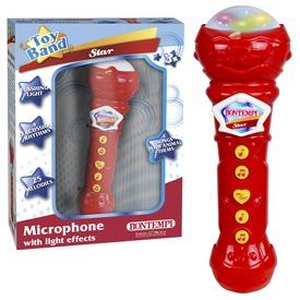 Karaoké mikrofon