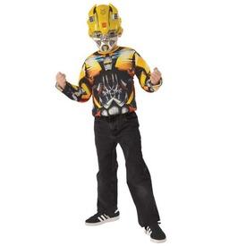 Transformers Bumblebee izmos póló - 4-6 év
