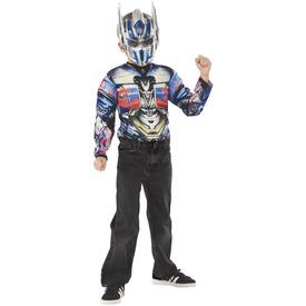 Transformers Optimus Prime izmos póló - 4-6 év
