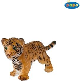 Papo tigris kölyök 50021
