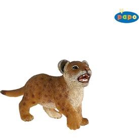 Papo oroszlán kölyök figura Itt egy ajánlat található, a bővebben gombra kattintva, további információkat talál a termékről.