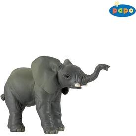 Papo elefánt bébi 50027
