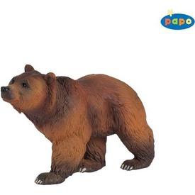 Barna medve Itt egy ajánlat található, a bővebben gombra kattintva, további információkat talál a termékről.